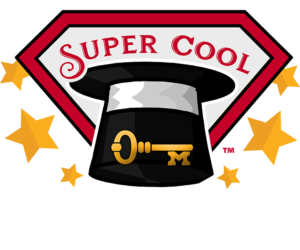 Super Cool Magic School